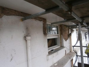 17 College Crescent Site Progress Photographs 18.08.2015 023 (15)[5]